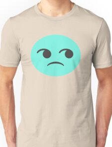 Unamused Candy  Unisex T-Shirt