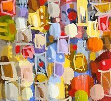 Brisbane slice by Adam Bogusz