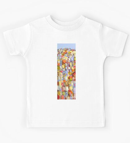 Brisbane slice Kids Tee