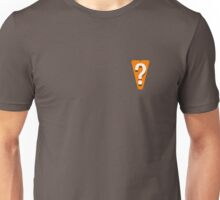Under Consideration Unisex T-Shirt