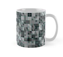 Randomly generated tiles Mug