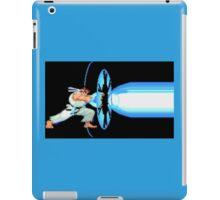 Ryu Fireball  iPad Case/Skin