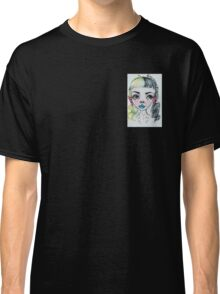 Melanie Classic T-Shirt