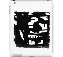 Sybarite #1 iPad Case/Skin