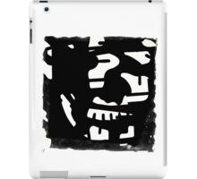 Sybarite #1 iPad Case/Skin