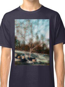 Hazy Daydream Classic T-Shirt