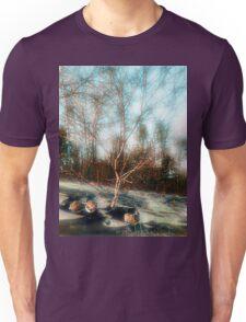 Hazy Daydream Unisex T-Shirt