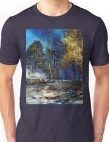 Edge of Reality Unisex T-Shirt