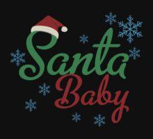 Santa Baby Kids Clothes