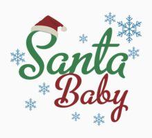 Santa Baby by HolidaySwaggC