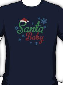Santa Baby T-Shirt
