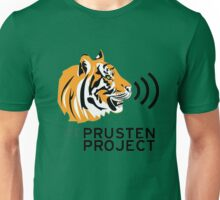 Tiger Conservation - The Prusten Project Unisex T-Shirt
