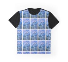 The Blue One. Graphic T-Shirt