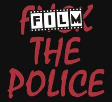 Film the Police by boombapbeatnik