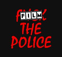 Film the Police Unisex T-Shirt