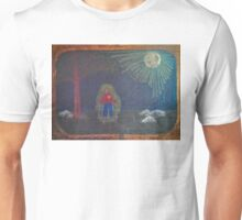 Three for Me - 3 Unisex T-Shirt
