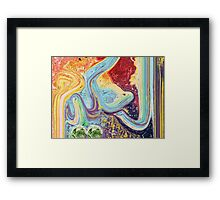 Al Hakeem Framed Print