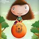 Spacehopper by Shane McGowan