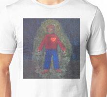 Three for Me - Detail Unisex T-Shirt