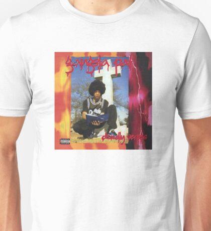 Gangsta Pat Deadly Verses Unisex T-Shirt