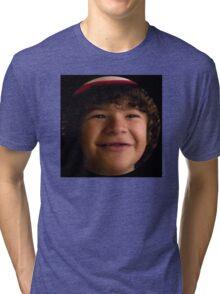Stranger Things - Dustin Tri-blend T-Shirt