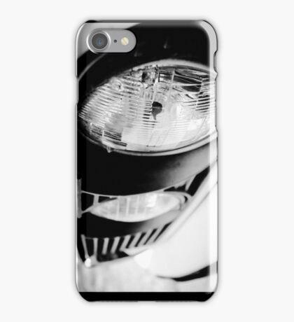 BMW E30 iPhone Case/Skin