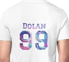 99 Dolan -colorfull Unisex T-Shirt