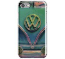 Classic VW Bus iPhone Case/Skin