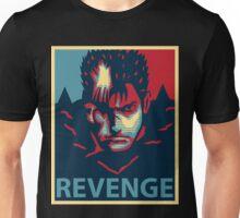 Gutsu from Berserk - Revenge Unisex T-Shirt