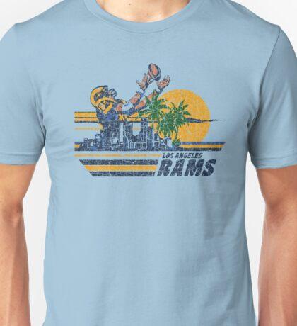 L.A. RAMS Unisex T-Shirt