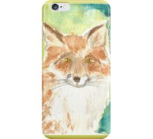 Kettu / A Fox iPhone Case/Skin