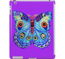 """""""Just a Butterfly!"""" iPad Case/Skin"""