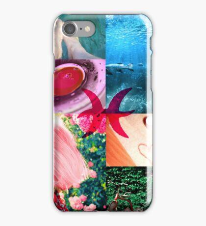 Pisces iPhone Case/Skin