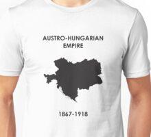 The Austro-Hungarian Empire Unisex T-Shirt