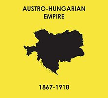 The Austro-Hungarian Empire by mehmetikberker