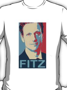 """"""" I'm the Commander in Chief """" - President Fitz * laptop skins, and mugs added * T-Shirt"""