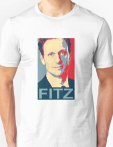 """ I'm the Commander in Chief "" - President Fitz * Notebooks and Journals added * T-Shirt"