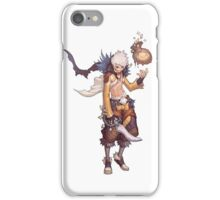 thief iPhone Case/Skin