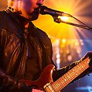 Vincent Cavanagh of Anathema by HoskingInd