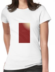 Guess Womens Fitted T-Shirt