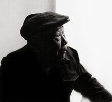 Monotone dreams in Beijing by Andrew Jones