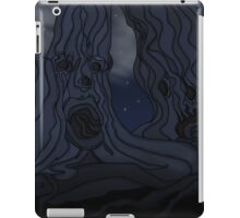 The Spooky Forest iPad Case/Skin