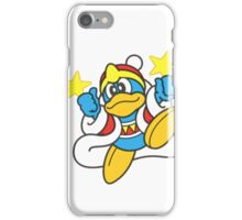 King Dedede iPhone Case/Skin