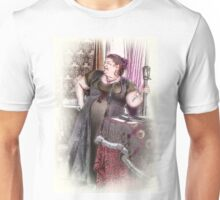 Shrewsbury Faire Shop Wench Unisex T-Shirt
