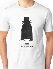 The Babadook Unisex T-Shirt