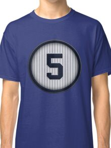 5 - The Yankee Clipper Classic T-Shirt