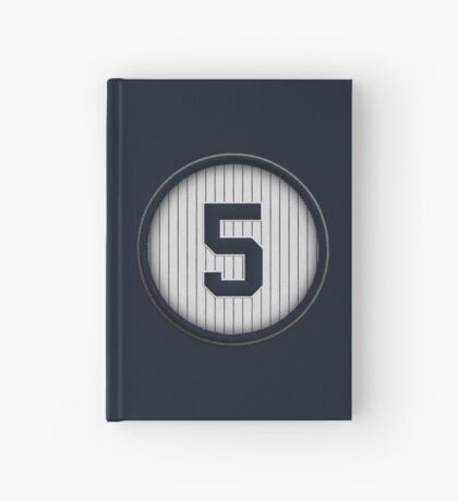 5 - The Yankee Clipper Hardcover Journal