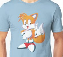 Tails - Sonic The Headgehog Unisex T-Shirt