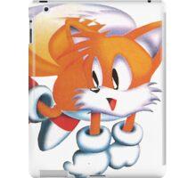 Tails - Sonic The Headgehog iPad Case/Skin