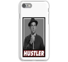 Twilight Zone - Hustler (Game Of Pool) iPhone Case/Skin